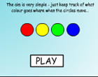 Fun Maths Game